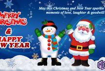 Wish you #Merry #christmas.