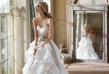 Fashion : White Dress