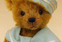Bären/Teddy