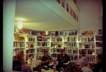 Silvia Bencivelli alla Libreria Zaum di Bari