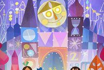 WDW / All things Disney / by Leslie Lee