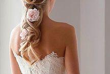 Dream Wedding♥ / by Emma Fuller