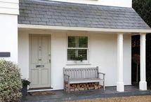 House / exteriors