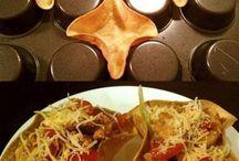 diy food hacks / by Deb Thomas