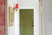 Doors / by Meghan Mansfield
