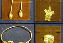 Pre-Columbian Jewerly