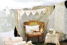 Himmelszelt & Betten