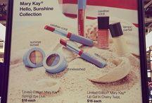 Mary Kay consultant  / Tenisha Clark