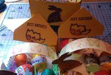March 2015 Winners / Craft Challenge winners