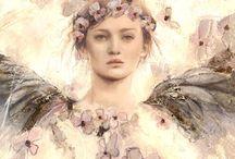 Jophiel archangel