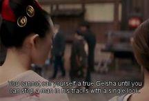 Geisha / ...