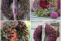 Jesienna Flora