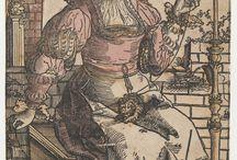early 16th century dress