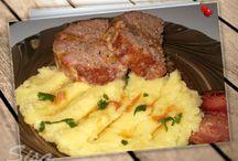 Mäsové jedlo