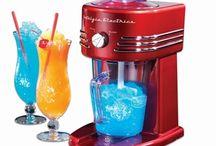 Icemachines, Slush Puppy, IJsmachines