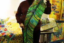 Rainforest textile GCSE past paper