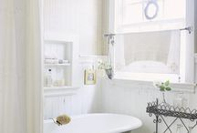 Bed & Bath / a place to refresh and restore