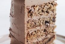 Cakes / by Heather Sharp Stockton