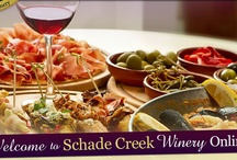 Schade Creek Food and Vine!