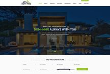 Real Estate HTML