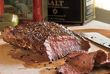 Food & Drinks: Beef / Beef Recipes