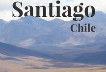 Viaje Chile
