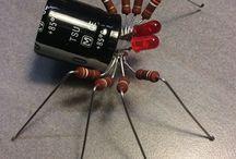 electro parts
