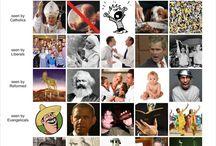 Theology Graphics