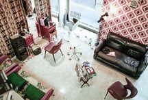 CRH Salons