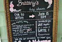 Suzys Baby Shower