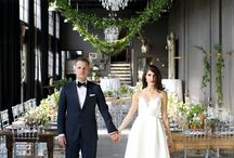 Wedding Trends / Wedding trends to watch out for and know all about