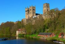 North East England / Showcasing heritage and other attractions from the North East, including the counties of Co Durham, Northumberland, Tyne & Wear and the Tees Valley.