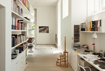 Home Ideas & Work Spaces