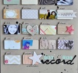 all about...scrapbooking, card-making & crafting ♥