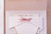 Baby Shower / by Krista Clayton