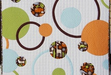 Quilts for Baby/Child