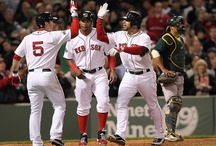 RED SOX NATION! / by Laurie Ress