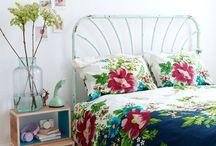 Home Decor - Bedroom / Bedroom decor inspiration