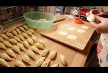 Ravioli Sardi di Patate