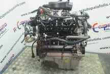 Motor Opel Corsa / Disponemos de una amplia variedad de motores y todo tipo de despiece para   vehículos Opel Corsa. Visite nuestra tienda online del Desguace   Recuperauto Palafolls, provincia de Barcelona:   www.recuperautopalafolls.com o llame al 93 765 04 01!