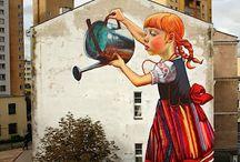 Bialystok, Polska / Inspiration from my birthplace