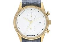 Fabric Strap Watches / Fabric Strap Watches