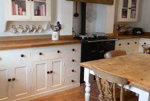 Interiors | Kitchen Inspiration