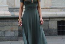I Bóg stworzył kobietę a Risk ją ubrał / Najpiękniejsze ubrania kultowej warszawskiej marki Risk made in Warsaw.