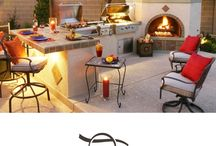 Outdoor Living / Home