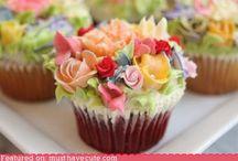 Cake Ideas / by Jessica Crowl