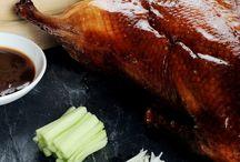 Cooking - Duck