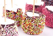 Marshmallows rogolos