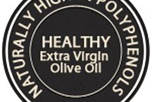 Olive Oil Health Benefits / Why olive oil is good for you!