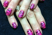 Nail art / by Ruth Gillespie
